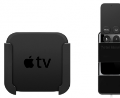 TotalMount Pro, oculta los cables de tu Apple TV