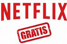Ver series gratis en Netflix será una realidad, o casi