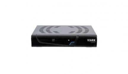 Viark Combo, un decodificador de última generación