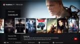 Vodafone One TV apuesta por el cine en 4K