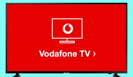 Pronto disfrutaremos de la app Vodafone TV en los televisores Samsung