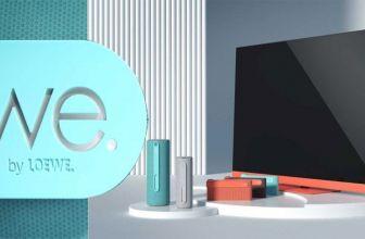 We. By Loewe, la marca económica de Loewe