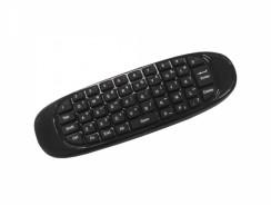 Woxter Air Mouse 2.4 GHz, un mando a distancia con teclado qwerty