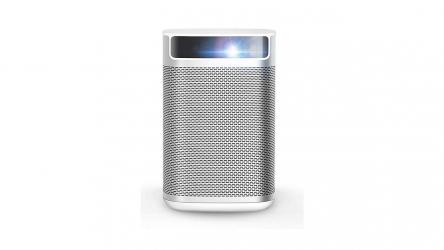 XGIMI MoGo, ¿ofrece una buena imagen este proyector?