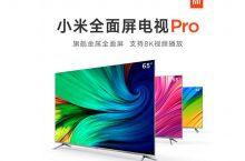 Xiaomi Mi Full Screen TV Pro, características del nuevo televisor de Xiaomi