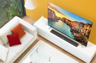Xiaomi Mi TV 3, tenemos tele nueva