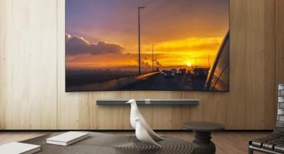 Xiaomi Mi TV 3S, el nuevo televisor curvo lowcost