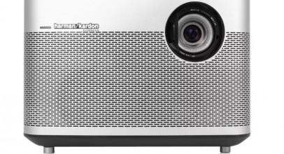 XGIMI H1, llega el nuevo proyector de Xiaomi