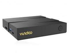 YUNDOO Y8, TV-Box Android a 4K con puerto USB-C