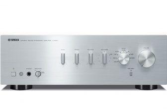 Yamaha A-S301, un gran sistema de sonido de alta fidelidad