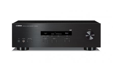 Yamaha R-S202D, receptor Hi-Fi con sonido de excepcional calidad