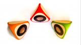 Altavoces impresos en 3D ¿mejoran la calidad del sonido?