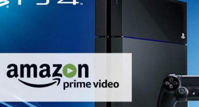 ¿Quieres ver Amazon Prime Video en la PlayStation?