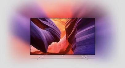 Ambilux, la nueva tecnología de los televisores Philips del futuro