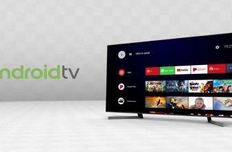 Ya está aquí la actualización a Android 9 en televisores Sony