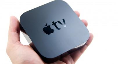 Nuevo Apple TV, todo lo que sabemos hasta el momento