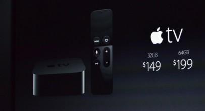Apple TV: características confirmadas del nuevo centro multimedia