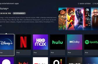 La app de Apple TV en Xbox estará disponible el próximo 10 de noviembre