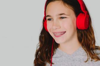 Auriculares para niños (de verdad) de la mano de Puro Sound