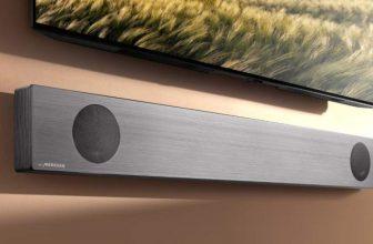 5 razones para comprar la barra de sonido LG SL9YG, ¡ahora en oferta!