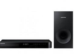 Samsung HT-J4200, Home Cinema con Blu-Ray 3D, por muy poco.