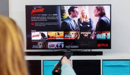 Mejora la calidad del contenido de Netflix
