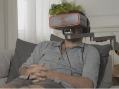 Cinera, gafas de cine para disfrutar de la tele en casa