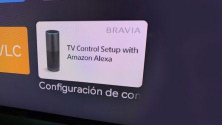 Cómo configurar Alexa en un smartTV Android