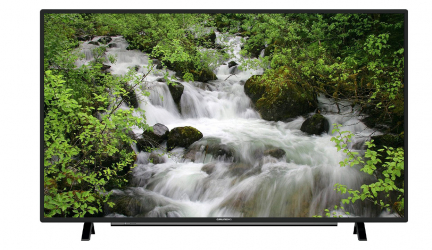 ¿Te gustaría ver contenido en streaming sobre naturaleza?