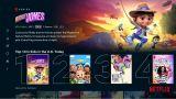 Los contenidos infantiles de Netflix ahora serán más fáciles de descubrir