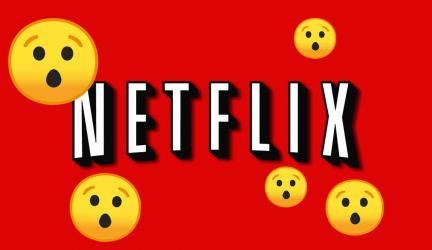 Algunas curiosidades de Netflix para matar el tiempo