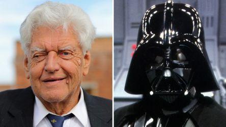 Darth Vader ha muerto (por segunda vez): todo sobre David Prowse