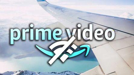 Cómo descargar contenido de Amazon Prime Video