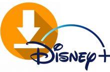 Descargar contenido en Disney+ no tendrá límite