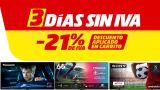 Llegan los días SIN IVA en MediaMarkt (-21%)