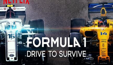 Ya está en el catálogo el documental de Fórmula 1 de Netflix