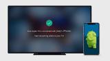 Te enseñamos a enviar vídeos de Android al Apple TV