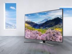 Samsung UE65MU6405, Gran formato de pantalla a un precio muy razonable.