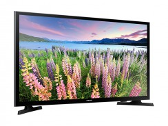 SAMSUNG UE32J5200, Smart TV y Full HD en 32 pulgadas.