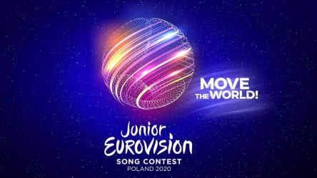 Cinesa proyectará en exclusiva la gala de Eurovisión Junior 2020