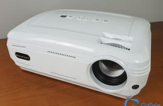SORTEO: Gana un proyector Excelvan BL-59 totalmente gratis [FINALIZADO]