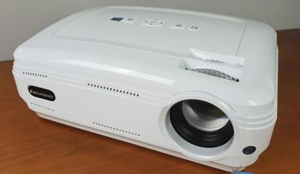 SORTEO: Gana un proyector Excelvan BL-59 totalmente gratis