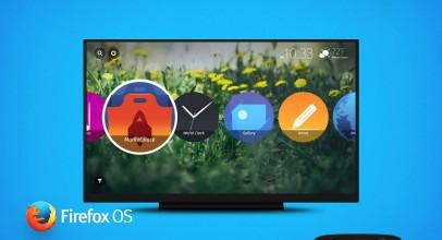 Firefox OS, más intuitivo, completo y fácil de usar