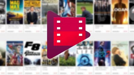 Películas gratis en Google Play Movies a cambio de ver anuncios