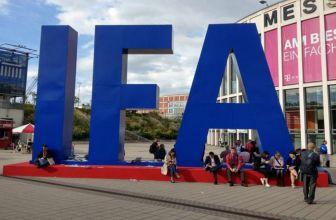 #IFA20: La feria híbrida de tecnología ya nos deja ver cositas