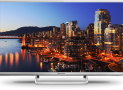 "Panasonic TX-32DS600, una ""pequeña"" smart tv de tonos claros"