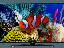 LG 49LH630V, grande por fuera, webOS 3.0 a Full HD por dentro