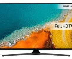 Samsung UE60J6240, imagen Full HD en 60 pulgadas