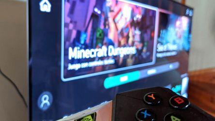Nueva opción para jugar desde Game Pass en la tele Android