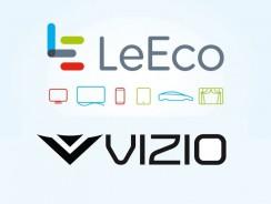 LeEco y Vizio rompen sus negociaciones y siguen su camino por separado